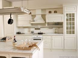Kitchen Plate Rack Cabinet Kitchen Amazing White Kitchen Tile Countertop Designs With Brown