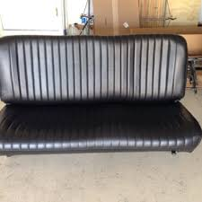 Closest Upholstery Shop Sonny U0027s Auto Upholstery 19 Reviews Auto Repair 11031 Dale St