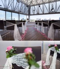 wedding venues ta ta wedding on the deck at the national theatre london london