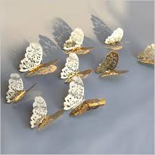 compare prices on metal butterfly wall decor online shopping buy