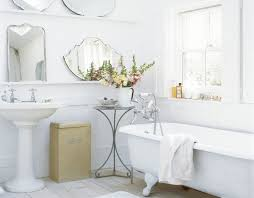 White On White Bathroom by Colin And Justin U0027s Whiter Shade Of Pale Toronto Star