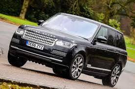 range rover land rover range rover review 2018 what car