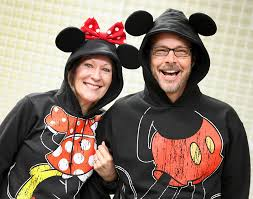 last minute costume ideas for a disney side inspired halloween at