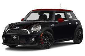 2011 mini john cooper works new car test drive