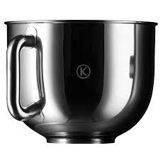 K Henzeile Neu Amazon De Kenwood Kmx 50 W Küchenmaschine Kmix 500 Watt Weiß