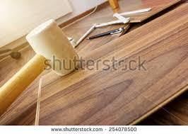 Hardwood Floor Installation Tools Hardwood Floor Installation Stock Images Royalty Free Images