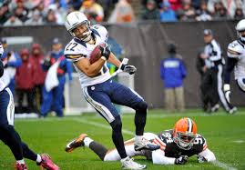 chargers vs browns los angeles chargers