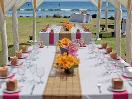 beach wedding ideas on a budget best destination beach weddings