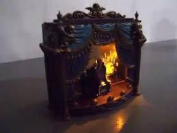 2003 carlton cards phantom of the opera lights