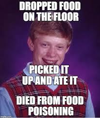 Food St Memes - carlton banks thug life imgflip
