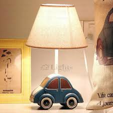 Lamps For Kids Room by Simple Design Car Kids Bedside Lamps For Kids