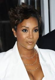 razor cut hairstyles gallery vivica a fox short hairstyle spiky razor cut hairstyles weekly