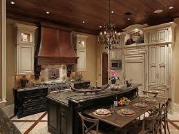 Backsplash For Black Cabinets - mediterranean kitchen design kitchen mediterranean with black