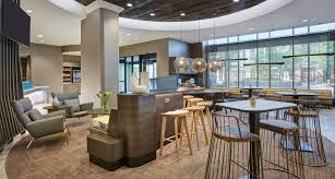 springhill suites hotel in downtown milwaukee
