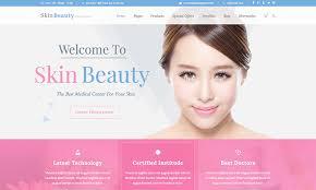 makeup artist websites the best beauty salon themes wpexplorer