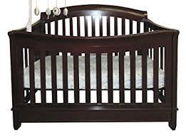 Shermag Convertible Crib Shermag Conrad Crib 4 1 Espresso Baby
