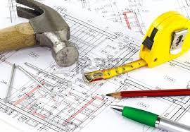 construction plans stock photos royalty free construction plans