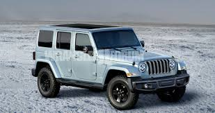 2017 jeep wrangler and wrangler 2017 jeep wrangler jl news reviews msrp ratings with amazing
