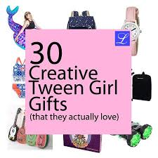 gifts for tween 30 tween girl gifts for birthday christmas and beyond