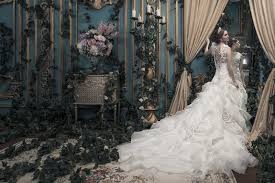 wedding dress designer jakarta wedding gown ivory bridal seo langit portfolio