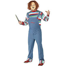 of chucky costume of chucky costume co uk
