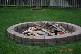 Firepit Pad Pit Pad Lowes Gas For Deck Mat Home Depot Can You Put A