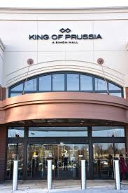 Kop Mall Map King Of Prussia Mall L U0026h Sign Company Philadelphia Pa