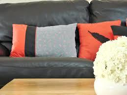 faire des coussins de canap faire des coussins pour canape ou trouver des coussins pour canape
