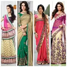 saree draping new styles what are the different styles of wearing sarees saris quora