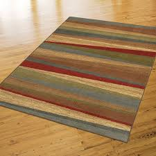 Mohawk Accent Rugs Amazon Com Mohawk Home New Wave Mayan Sunset Striped Printed Area