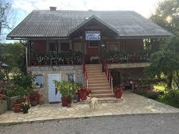 guest house family varda jezerce croatia villa reviews