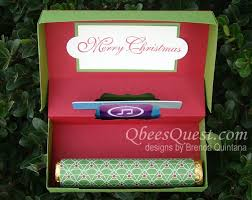christmas gift card boxes qbee s quest pop up gift card box tutorial