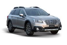 subaru outback black 2016 2017 subaru outback 2 5i premium 2 5l 4cyl petrol automatic suv