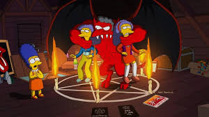 Text Messages Show Horror Inside - top 37 classiest satans in films or tv shows i ve seen in the past