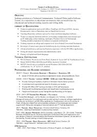 Sample Actuarial Resume by Szuniga Resume