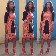 dress styles ankara gown styles 2017 2018 naija ng