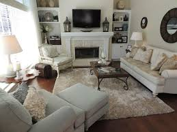 Simple Casual Living Room And Y For Design - Casual decorating ideas living rooms