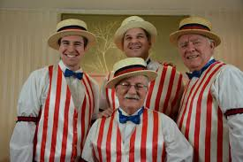 singing telegrams nj barbershop quartets nj ny hire a barbershop quartet nj