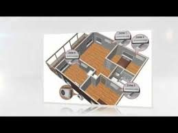 split ac wiring diagram heating and air conditioning youtube