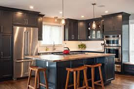 bold brave blue kitchen u2013 infinite design u0026 interiors
