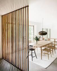 wooden room dividers modern room divider best 25 modern room dividers ideas on pinterest