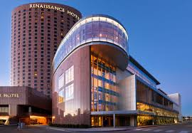dallas convention center hotel renaissance dallas hotel