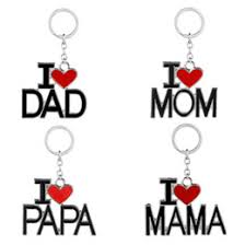 discount mom keychains 2017 mom keychains on sale at dhgate com