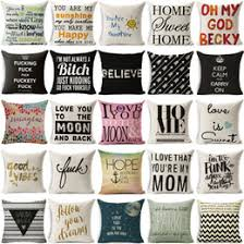 sweet home best pillow throw pillows words online throw pillows words for sale