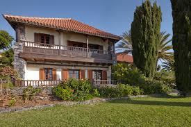 Villa Haus Kaufen Villa El Liriazo San Sebastián De La Gomera