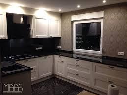 granitplatten küche darmstadt nero black granitplatten und granit wandfliesen