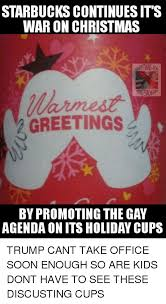 War On Christmas Meme - 25 best memes about war on christmas and starbucks war on