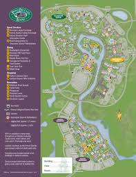 Map Of The French Quarter In New Orleans by 2013 Port Orleans French Quarter Guide Map Photo 1 Of 2