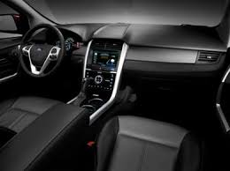 2011 Ford Fusion Interior See 2011 Ford Edge Color Options Carsdirect