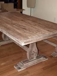 build a bench for dining table diy farmhouse dining table plans woodworking farmhouse dining